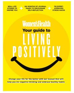 Women's Health Your guide to Living Positively