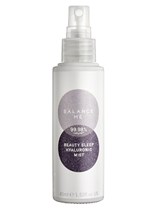 Balance Me Beauty Sleep Hyaluronic Mist, RRP £20