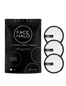 Face Halo Cleansing Mitt