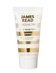 James Read Tan James Read Gradual Tan Sleep Mask Face Retinol, RRP £15.00