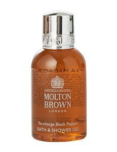 Molton Brown Black Pepper Body Wash, RRP £5.00