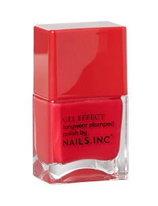 NAILS INC St James Gel Effect, RRP £15.00