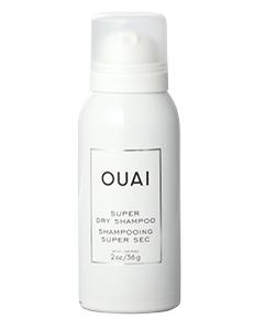 OUAI Super Dry Shampoo, RRP £12.00