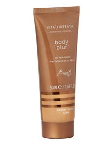 Vita Liberata Body Blur Instant HD Skin Finish, RRP £15.00