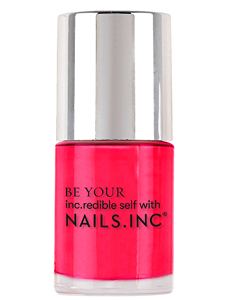 Nails.Inc Gel Effect Nail Polish in Convent Garden Place